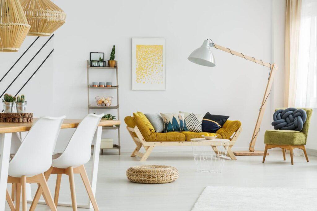Een mooie vloer die past bij uw interieur